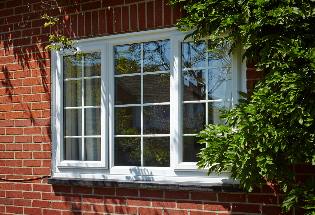 uPVC Casement Window Styles for Homeowners in Dudley