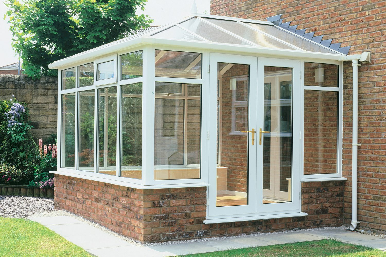 uPVC French Doors, Worcestershire