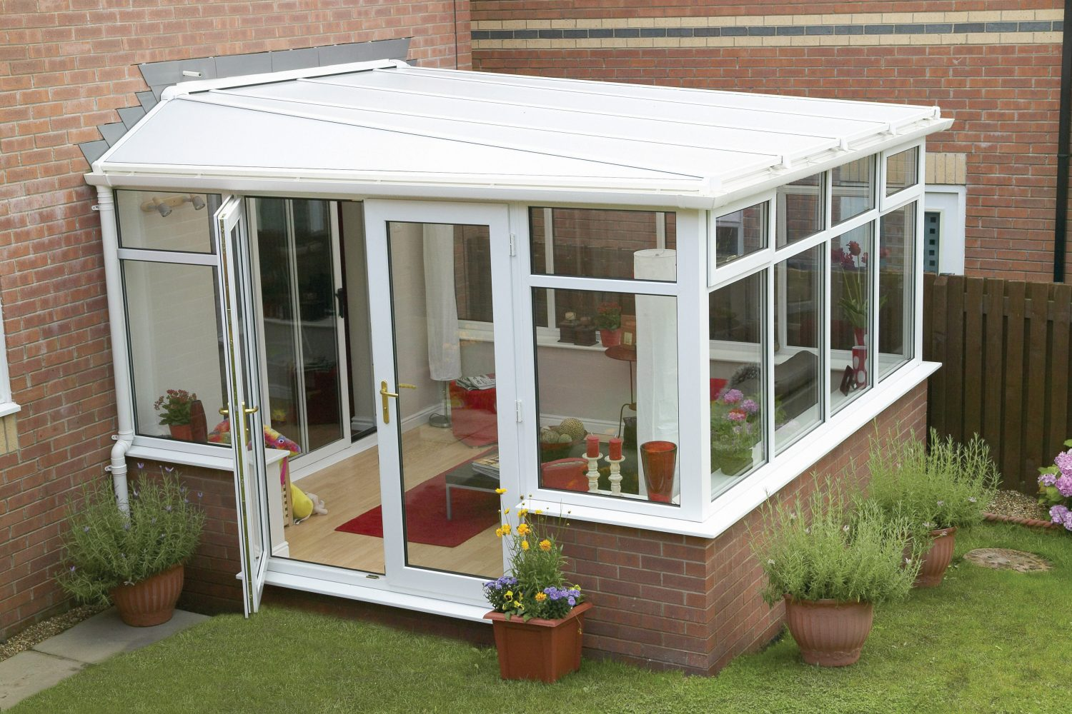 Lean-To Conservatory bromsgrove