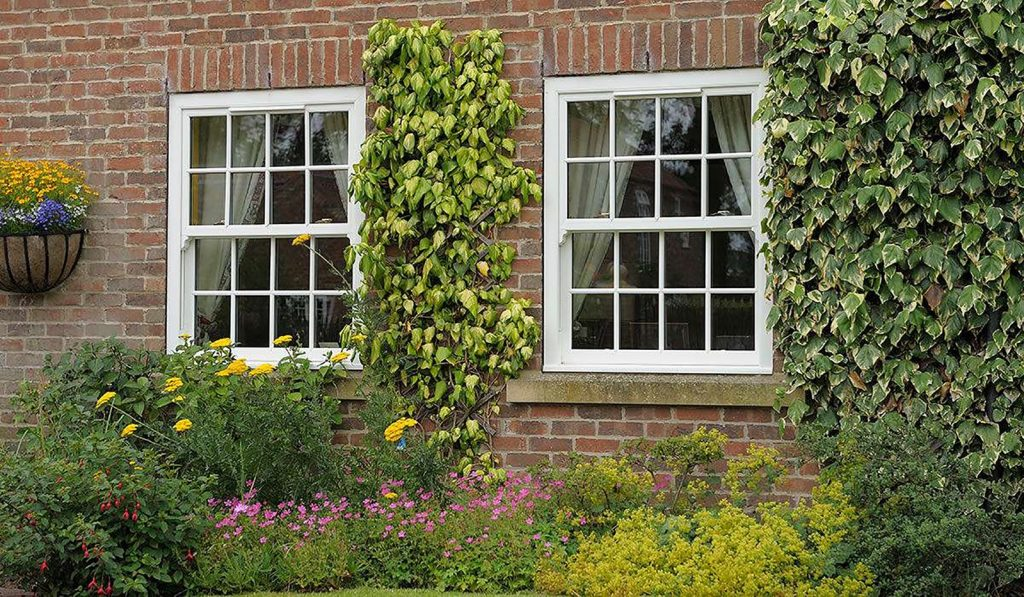 Double Glazed Windows Worcestershire