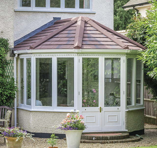 Replacement Tiled Conservatory Roof Prices, Stourbridge, Dudley
