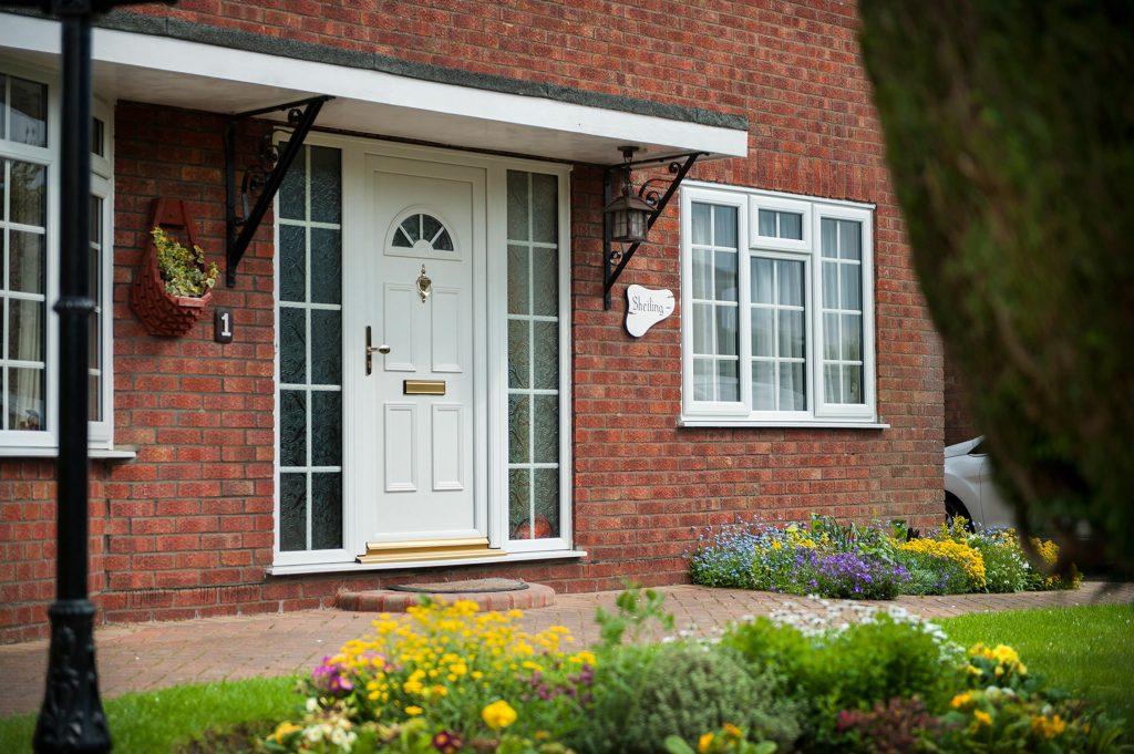Replacement Double Glazed Doors, Kidderminster