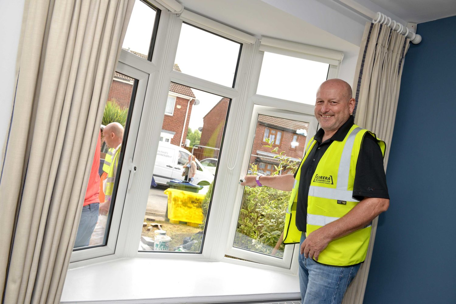 uPVC Windows West Bromwich