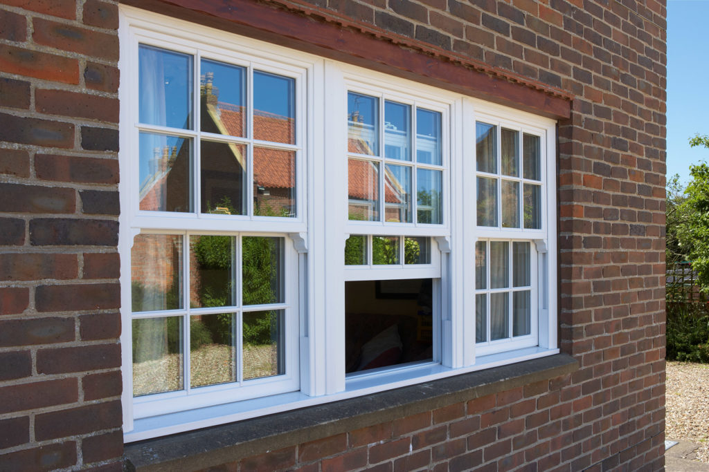 Replacement Double Glazed Windows, Kidderminster
