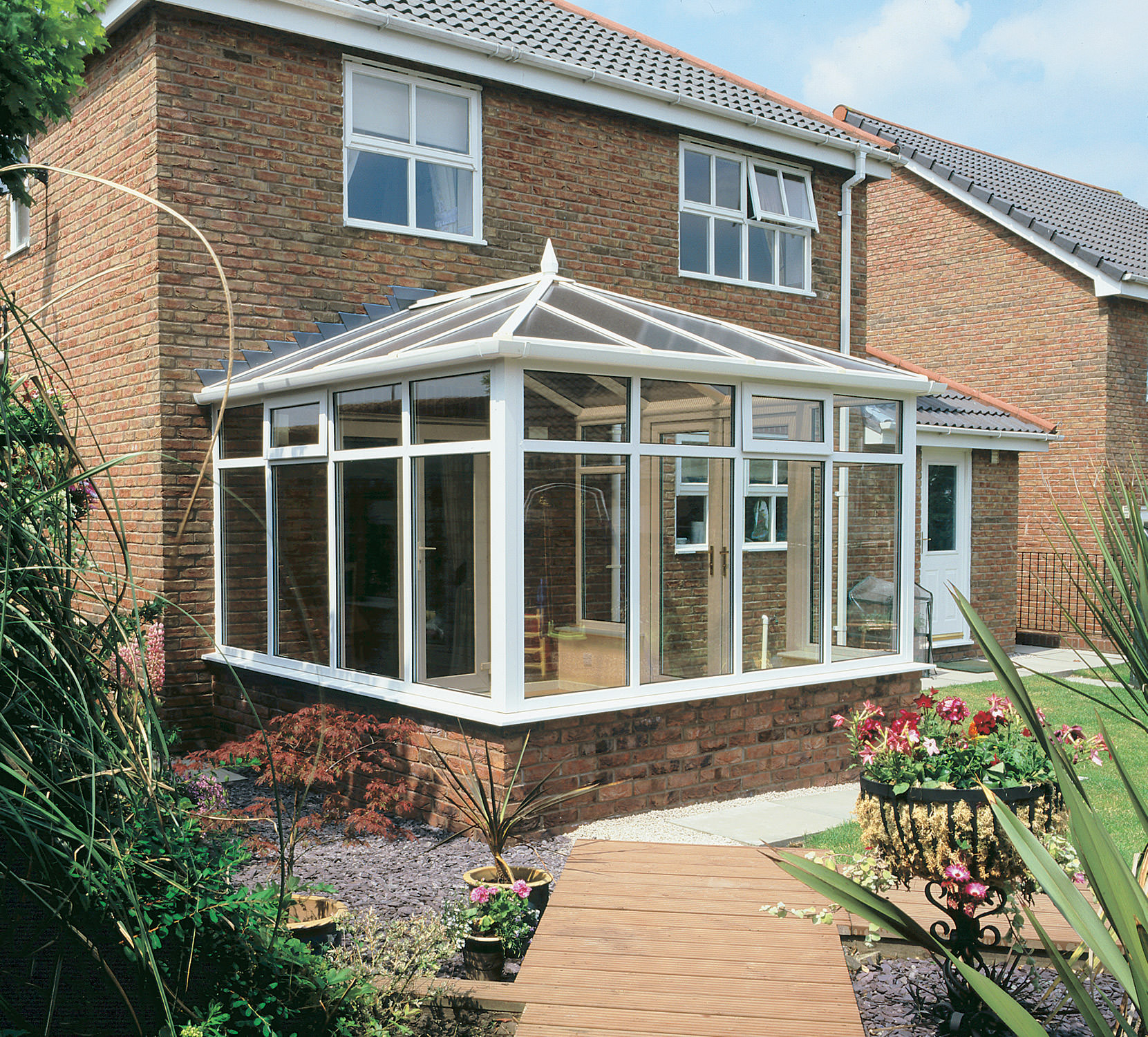 Trades Supply Double Glazing Worcestershire