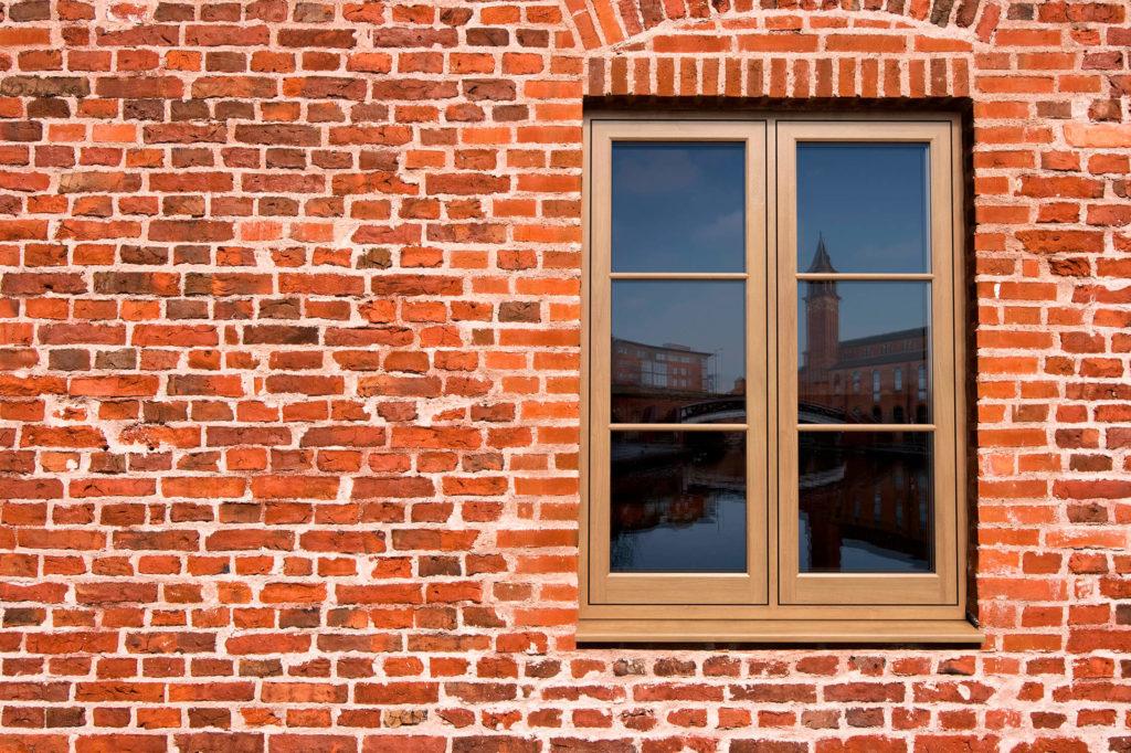 Flush Casement Windows Worcester