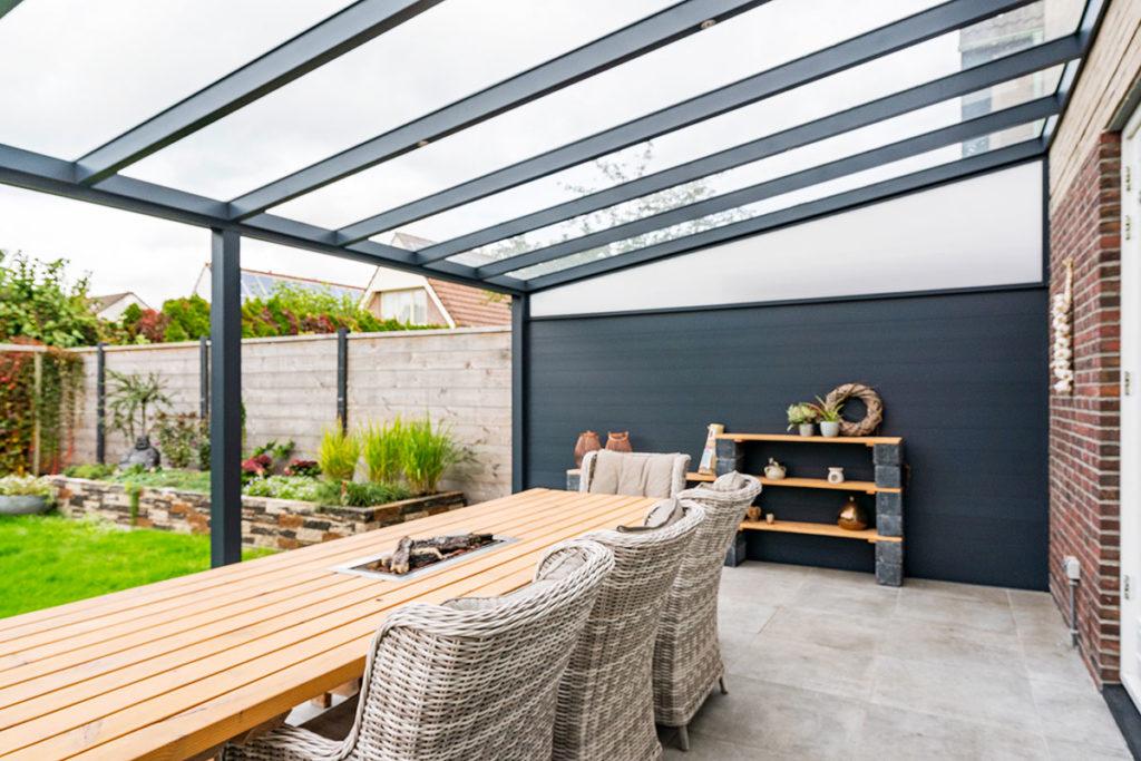 benefits of installing a veranda stourbirdge