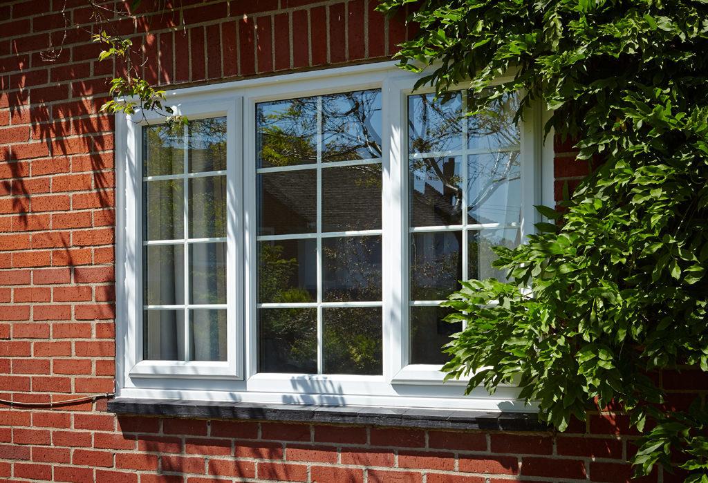 most popular windows in worcester
