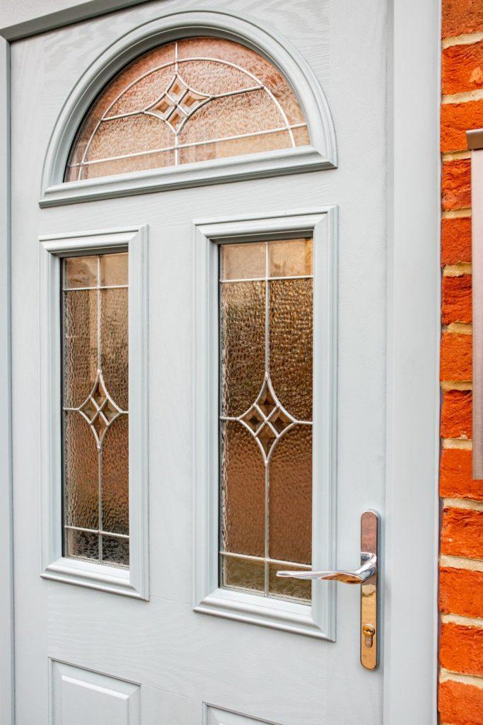 composite front doors bromsgrove